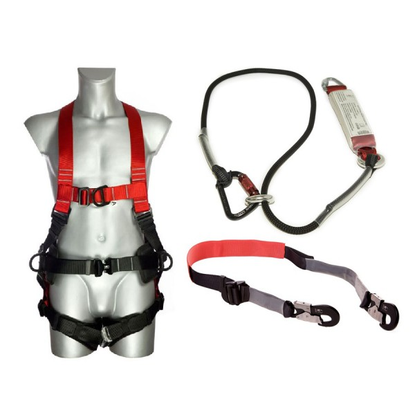 Checkmate Rigging Harness Equipment