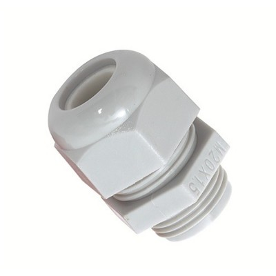 Ultima Sealed Cable Gland & Locknut