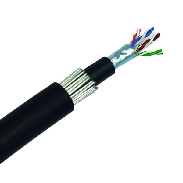 Cat6 SWA Data Cables