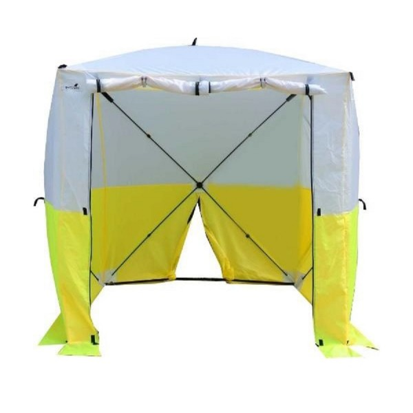 Pop-Up Jointers Tent