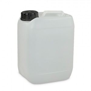 Water Container With Screw Cap 10Ltr
