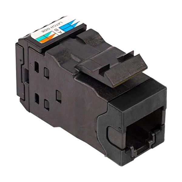 AMP Netconnect Cat6a Jacks