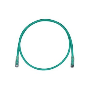 AMP Netconnect Cat5e LSZH U/UTP Patch Leads