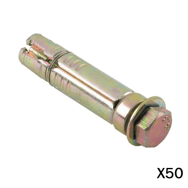 Unifix Masonry Anchor - Loose Bolt