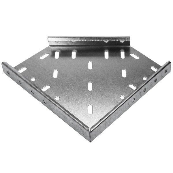 Armorduct Cable Tray Flat Bends