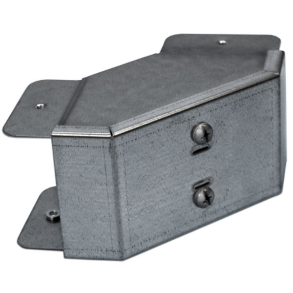 Armorduct Steel Trunking Bends - Outside Lid