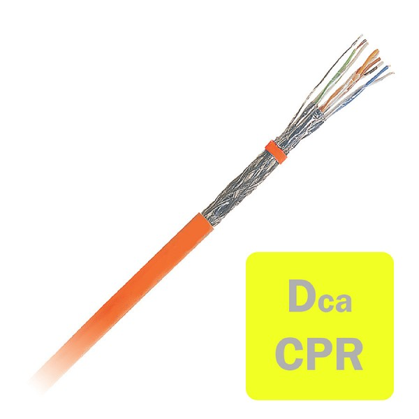 LANmark Cat7 S/FTP Data Cable