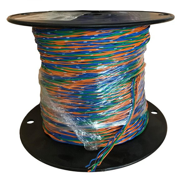 Connector Wire CW1321