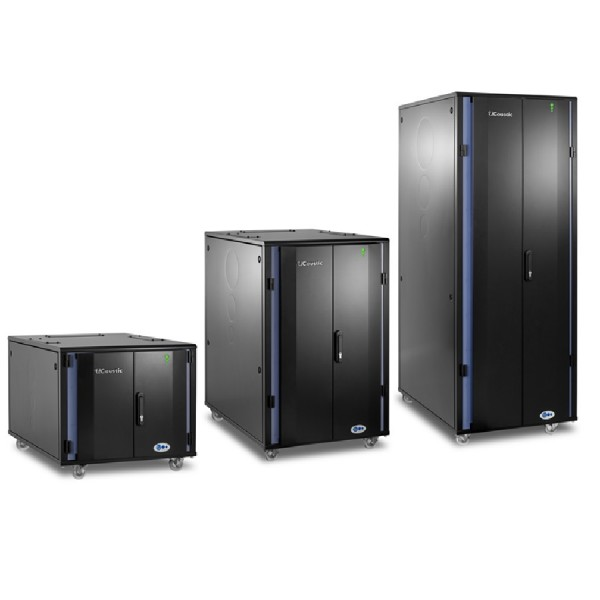 UCoustic Active Cabinets