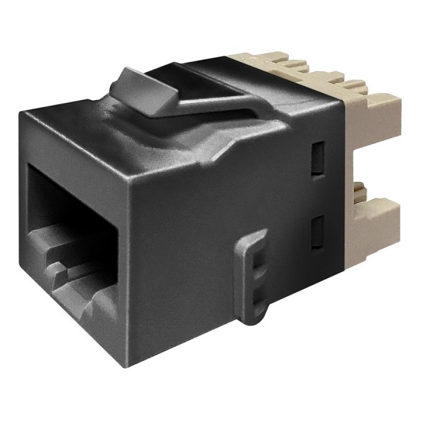 NETCONNECT KJ610 Series Cat6 Keystone Jacks