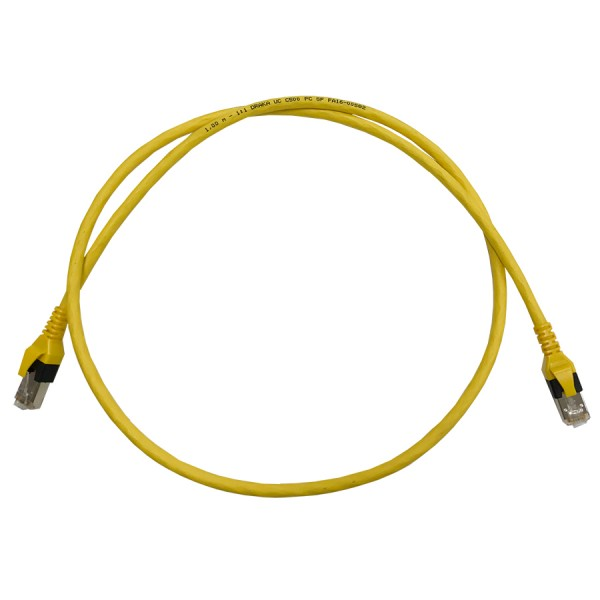 Draka UC-Connect Cat6A S/FTP Patch Leads