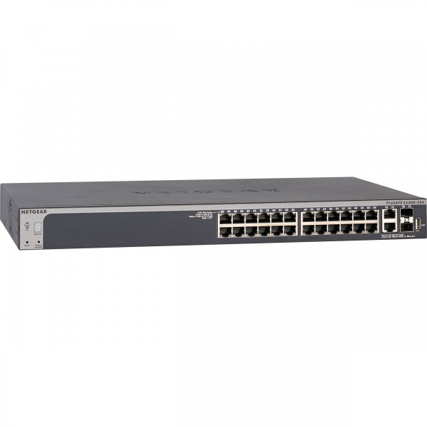 Netgear GS Series Smart Managed Gigabit Switches