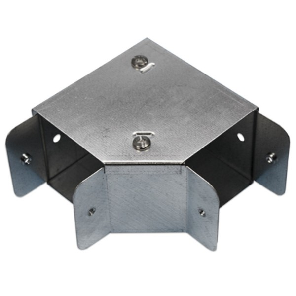 Armorduct Steel Trunking Bends - Top Lid