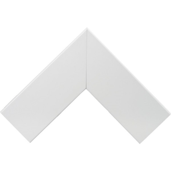 Schneider Maxi Trunking Flat Angles (Fabricated)