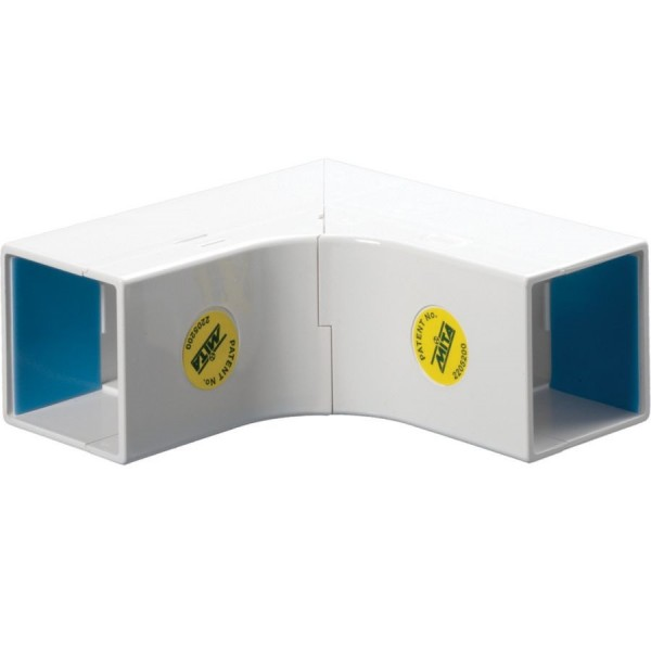 Schneider Maxi Trunking Internal Angles (Moulded)