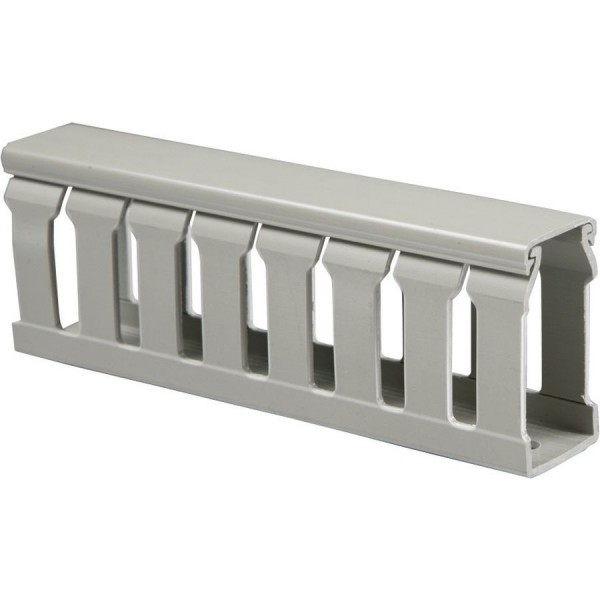 Betaduct Open Slot Trunking