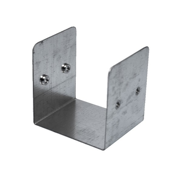 Armorduct Steel Trunking Couplers