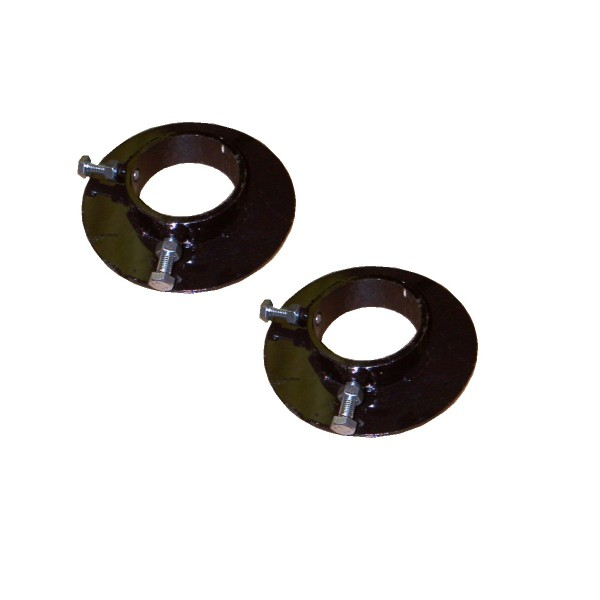 Cable Drum Jacks Spindle/Collars