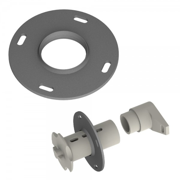 Eaton Access Twist & Lock Support Arms