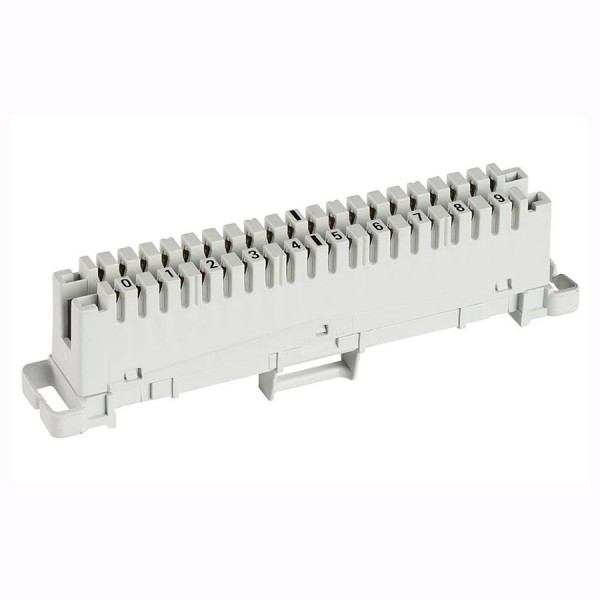 CommScope Disconnection Strips 237A