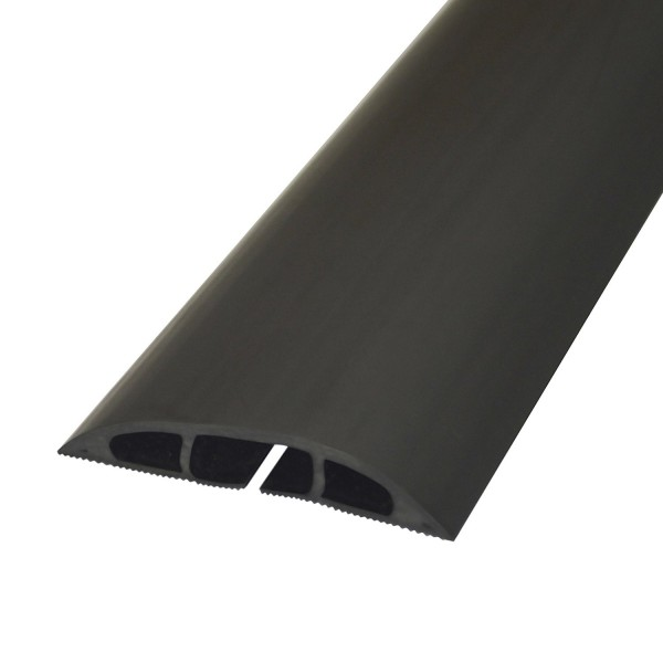 D-Line Light Duty Floor Cable Covers