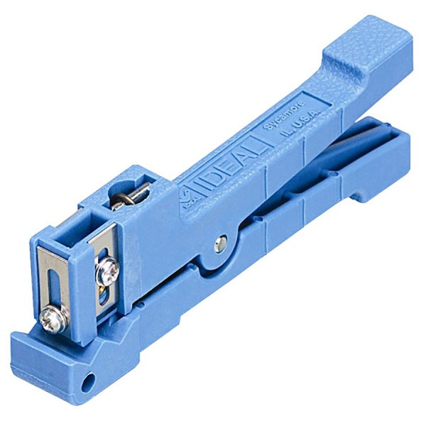 Ideal Rotational Peg Jacket Stripper
