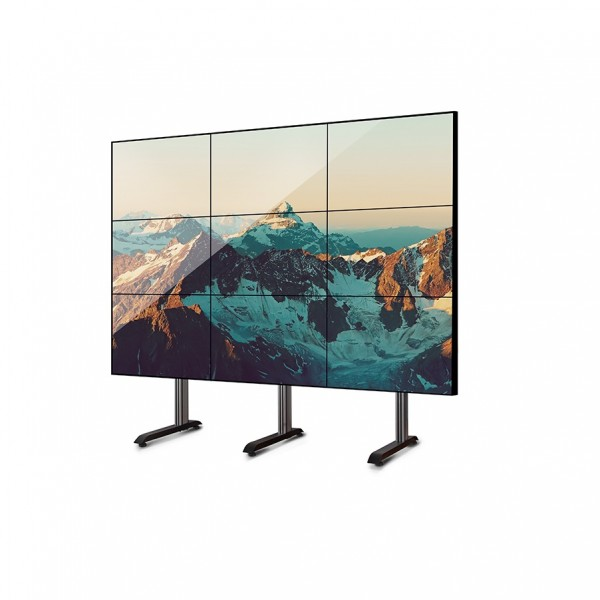 System X Videowall Stand