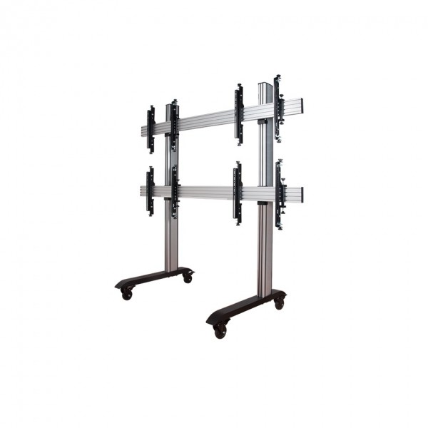 System X Videowall Mobile Stand