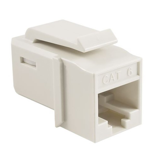 HellermannTyton GST Cat6 Keystone Jacks