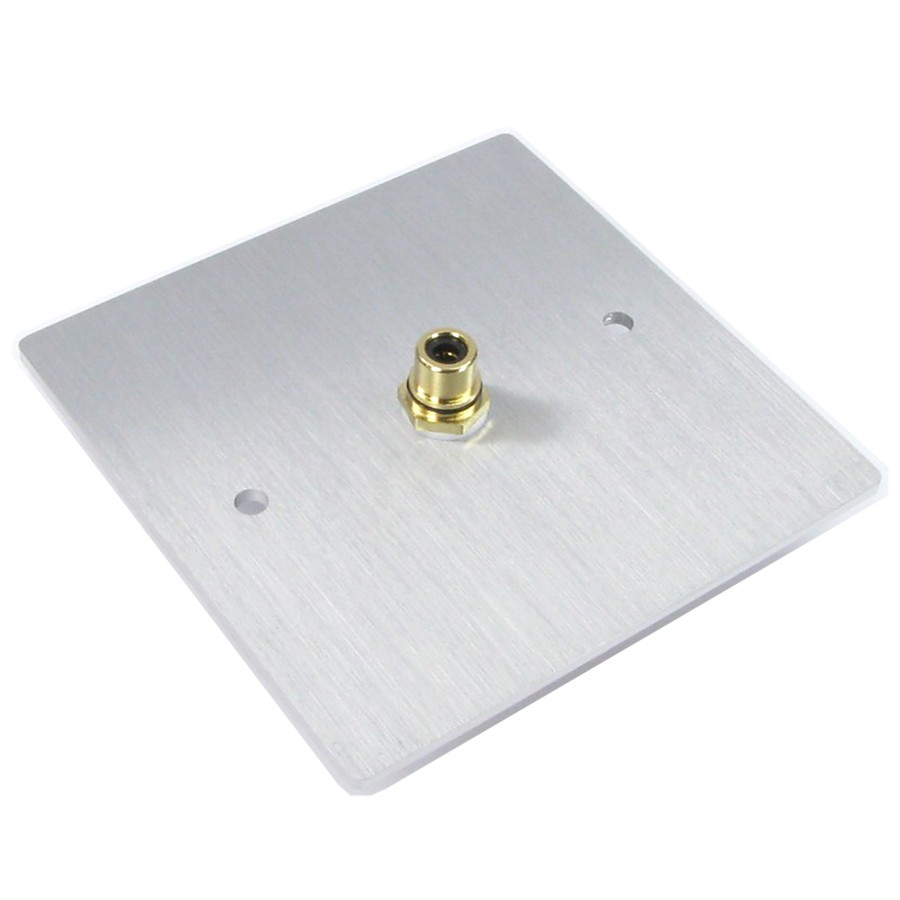 Nexxia Subwoofer Wall Plate - Comtec Direct