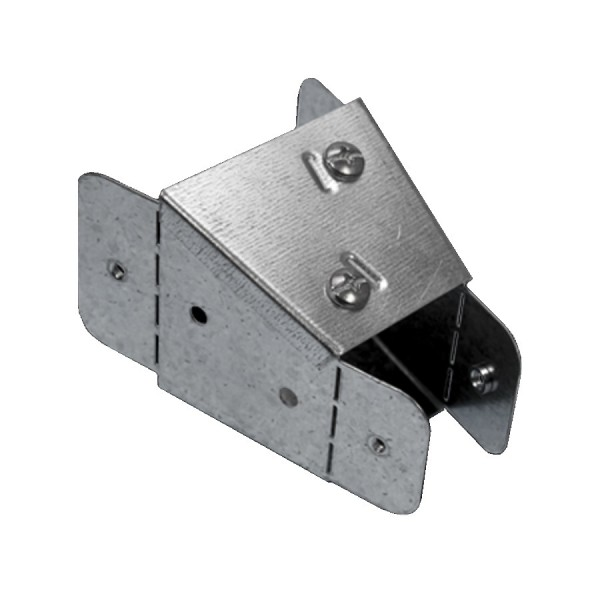 Armorduct Steel Trunking Reducers