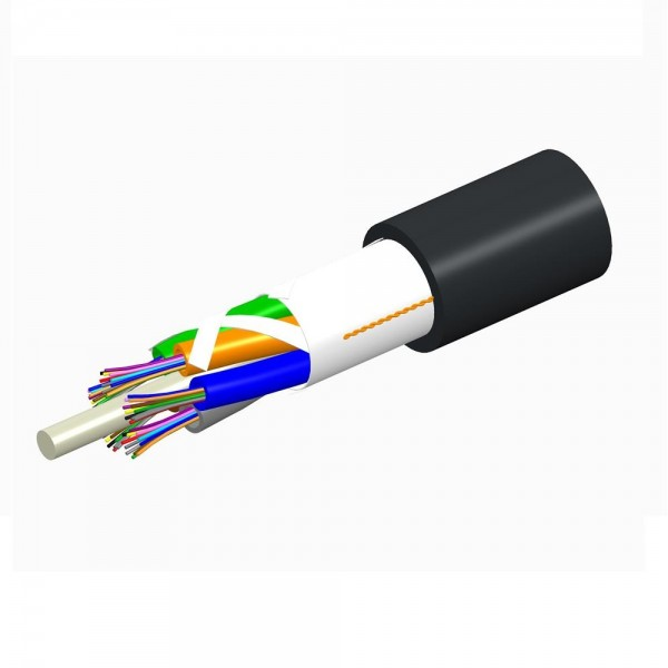 SYSTIMAX LazrSPEED Stranded Dry Loose Tube Fibre Optic Cables