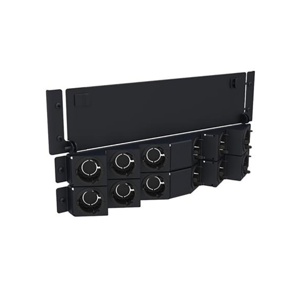 SYSTIMAX G2 Fibre Patch Panel Accessories