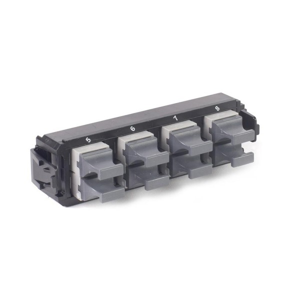 SYSTIMAX InstaPATCH 360 Fibre Patch Panel Modules