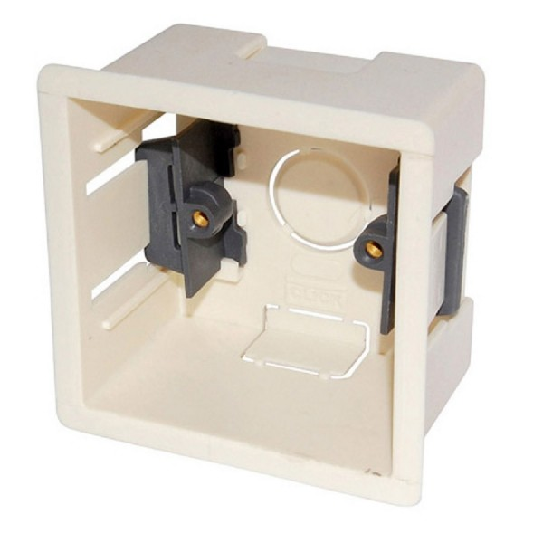 Scolmore Cavity Wall Boxes