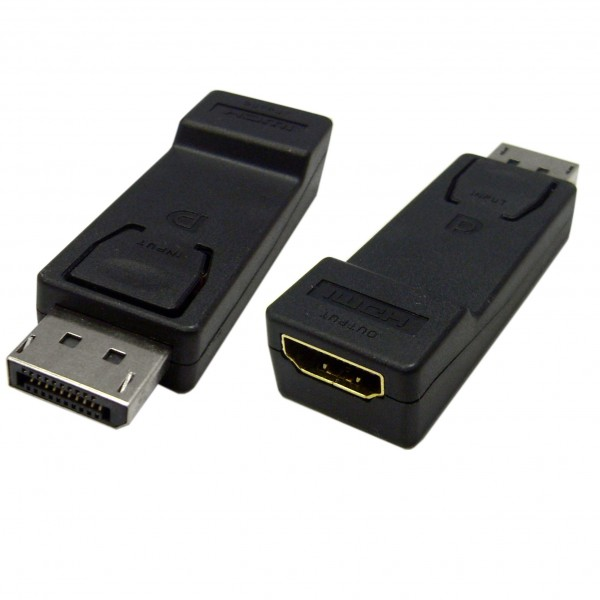 Ultima DisplayPort Adaptors
