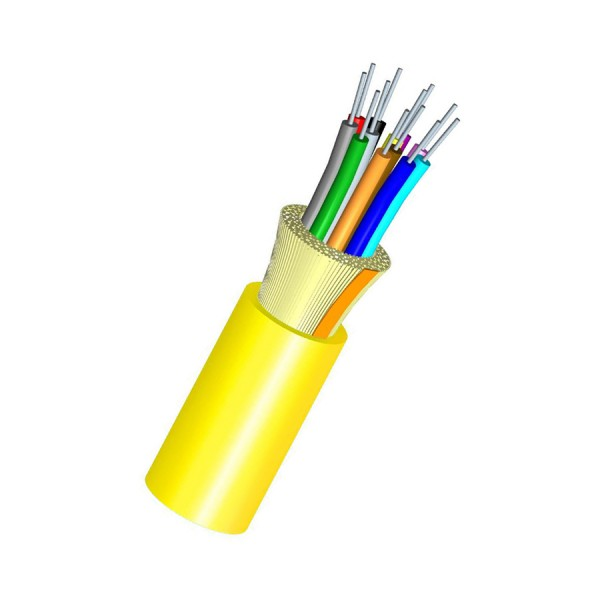 NETCONNECT Tight Buffered OS2 Fibre Cable