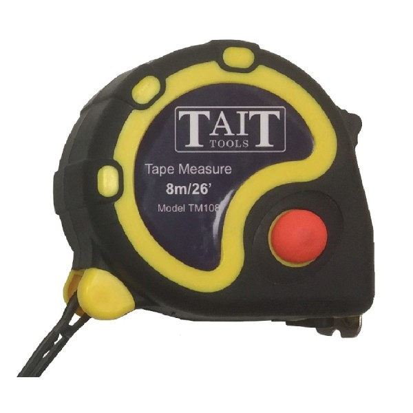 Tait Tools Tape Measures
