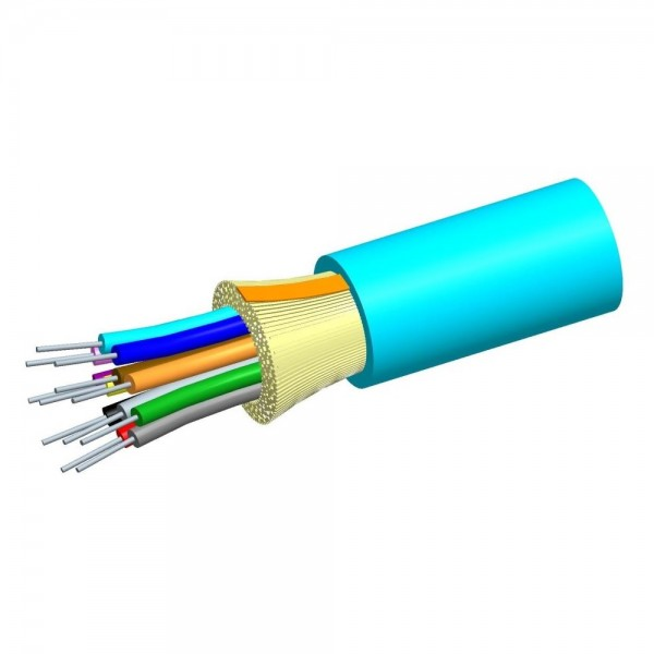 NETCONNECT Tight Buffered OM4 Fibre Cable