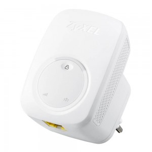 Wireless Access Point / Range Extender WRE2206 300Mbps 5Ghz UK Plug 802.11n Dual Band (2.4Ghz/5Ghz) White