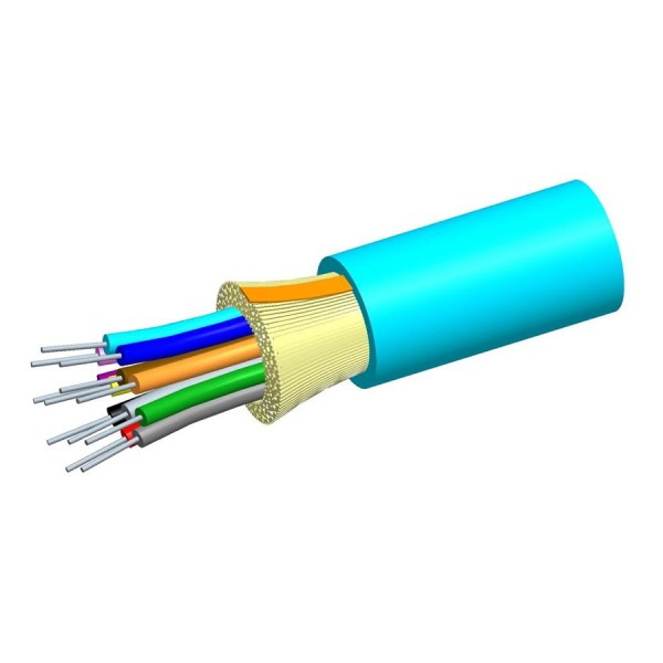 NETCONNECT Tight Buffered OM3 Fibre Cable