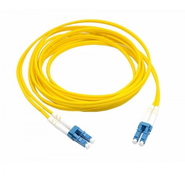 NETCONNECT OS2 LC-LC Fibre Patch Leads