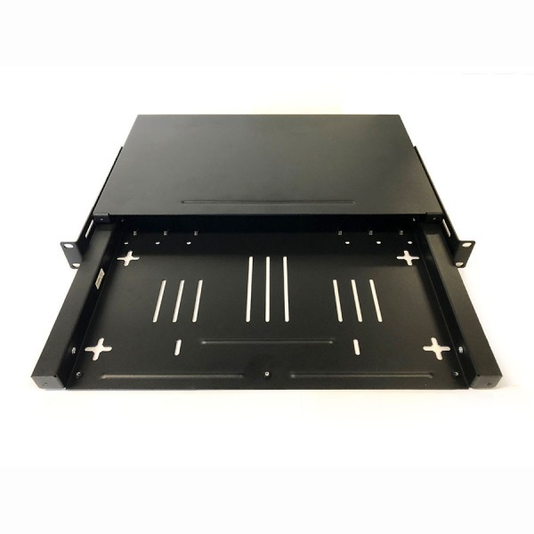 Molex Lightband Multi-Function Fibre Patch Panel