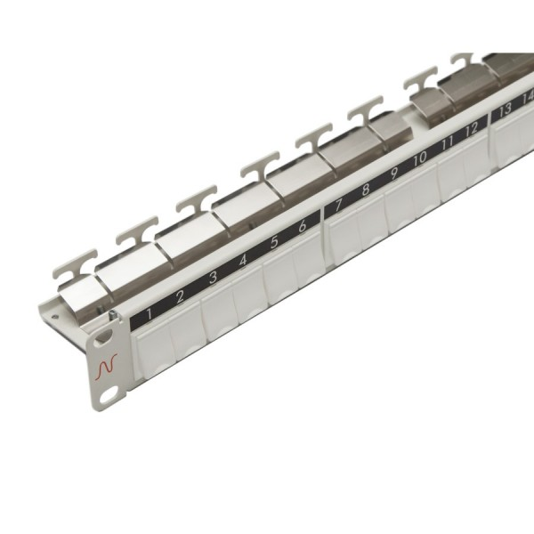 LANmark Unloaded Snap-In Patch Panels