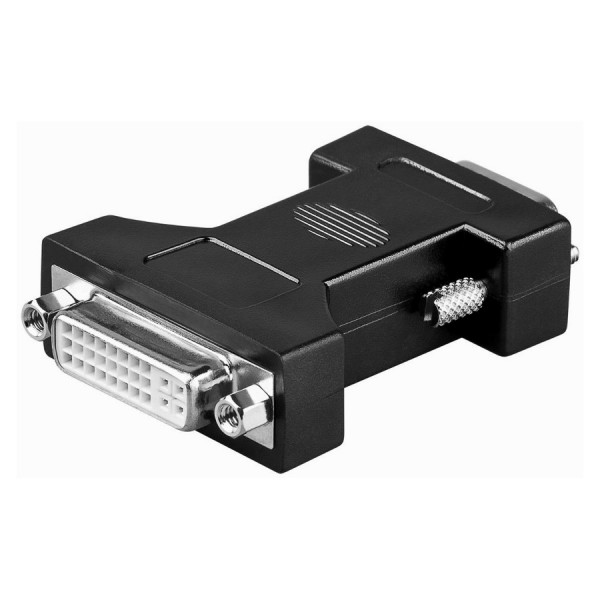 DVI-I to VGA Adaptors