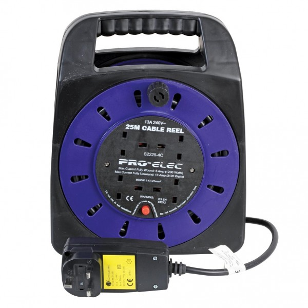 Cable Extension Reel