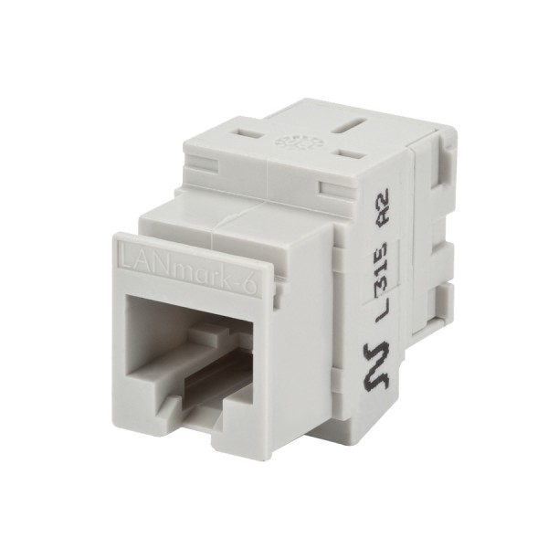 LANmark Cat6 EVO Jacks