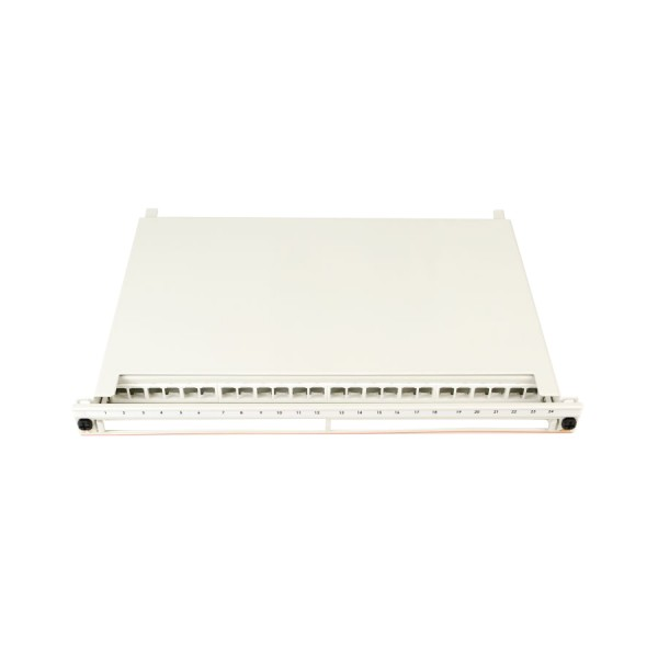 LANmark-OF Fibre Unloaded Patch Panels
