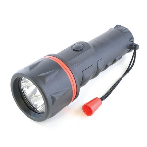 Rubber Torch