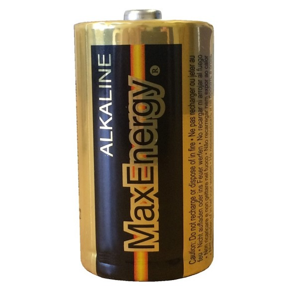 Ultima Alkaline Batteries